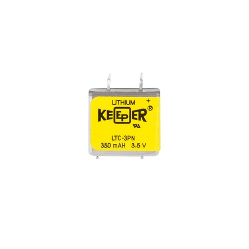 Eagle Picher-Keeper LTC-3PN Li-SOCI2 Lithium Pil